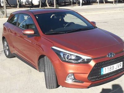 usado Hyundai Coupé i201.2 BD Klass