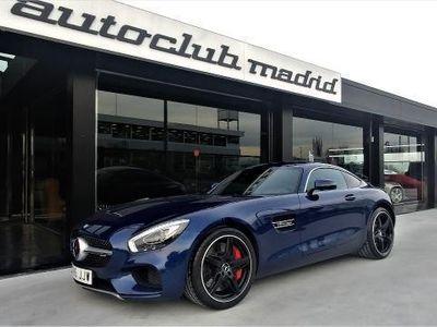 usado Mercedes AMG GT S IMPECABLE!! RE-ESTRENO!!