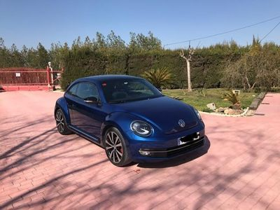 usado VW Beetle 2.0 TSI R-Line DSG