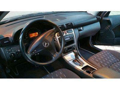 usado Mercedes 230 C Sportcoupe K