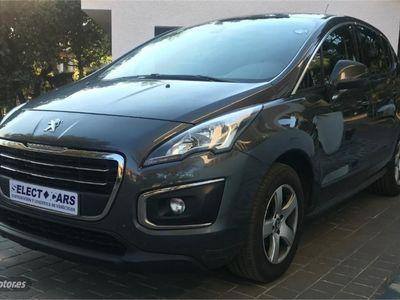 usado Peugeot 3008 Active 1.6 HDI 115 FAP