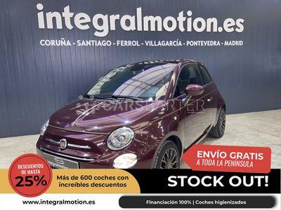usado Fiat 500 1.2 8v 51kw 3p