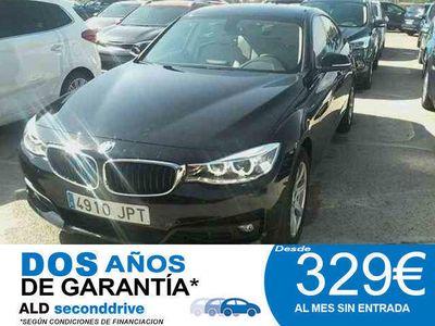 usado BMW 318 Gran Turismo 318 d 110 kW (150 CV)