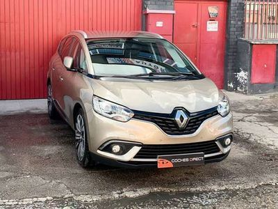 usado Renault Grand Scénic 1.5dCi Edition One 81kW