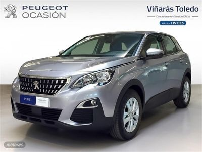 used Peugeot 3008 1.5L BlueHDi 96kW 130CV SS Active