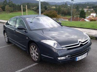 usado Citroën C6 2.7HDi V6 Exclusive Aut.