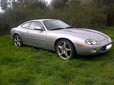 usado Jaguar XK R Coupe 4.0 Aut. Silverstone