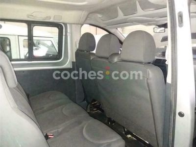 usado Peugeot Expert Combi Mixto 2.0hdi L1 120 120 cv en Caceres