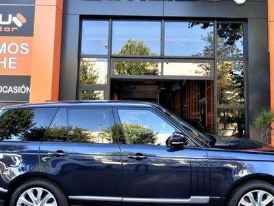 usado Land Rover Range Rover 3.0TDV6 Vogue Aut.