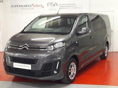 usado Citroën Spacetourer BlueHDI XL Business 150 CV. FINANCIANDO 23900€