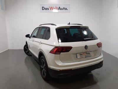 usado VW Tiguan Life 1.5 TSI 110 kW (150 CV) 6 vel.