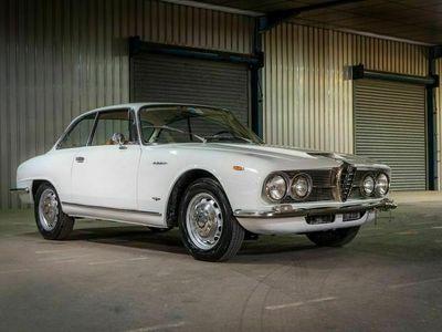 usado Alfa Romeo 2600 Sprint Coupe Bertone 1965
