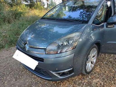 usado Citroën Grand C4 Picasso 2.0HDI Exclusive CMP