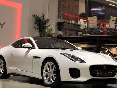 usado Jaguar F-Type Coupé 2.0 I4 R-Dynamic Aut. 300