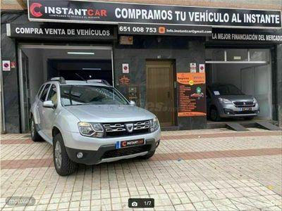 usado Dacia Duster SL Eficacia dCi 80kW 110CV 4x2 EU6