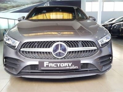 usado Mercedes A250 Clase A4MATIC