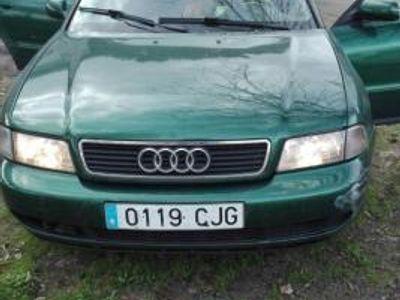 usado Audi A4 1.9 TDI 110CV AUTO -97