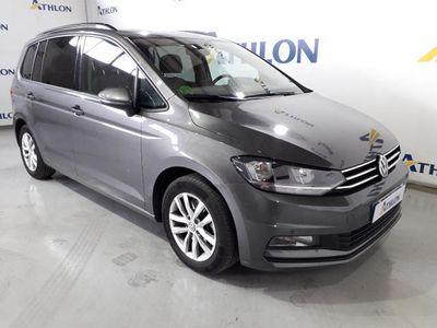 used VW Touran 1.4 TSI BMT Advance 110kW