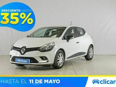 usado Renault Clio Business Energy dCi 66kW (90CV)