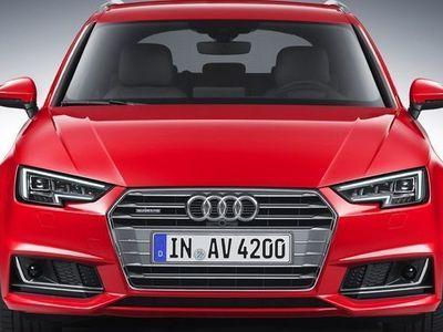 usado Audi A4 Avant 3.0TDI quattro tiptronic 200kW