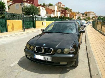 usado BMW 320 Serie 3 E46 Compact Diesel Compact