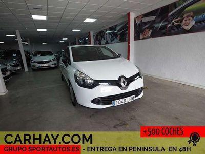 usado Renault Clio ST 1.5dCi eco2 Authentique 75