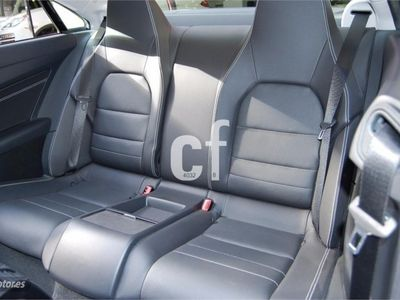 usado Mercedes E350 Coupé 350BlueTec 7G-Plus AMG LED PANORAMA NAVI