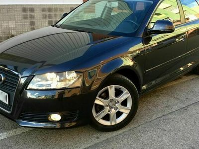 usado Audi A3 Sportback 1.6 TDI 105 Stronic Attraction