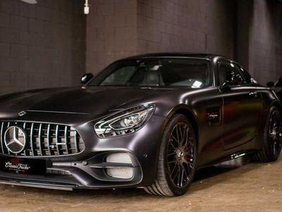 gebraucht Mercedes AMG GT Coupé C Edition 50