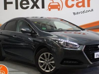 usado Hyundai i40 1.7 CRDi 85kW (115CV) BlueDrive Link, Segunda Mano, Barcelona