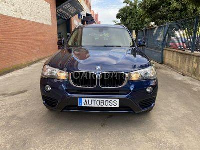 usado BMW X3 5p