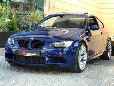 usado BMW M3 Coupé AUTOMATICO - LIBRO REVISIONES - NACIONAL
