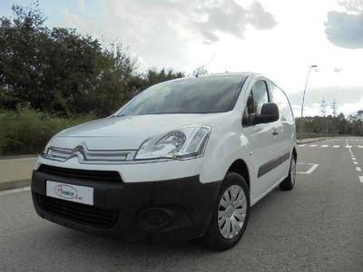 gebraucht Citroën Berlingo 1.6HDI 75CV FG 3P *IVA DEDUCIBLE*