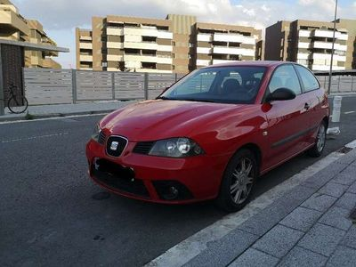 usado Seat Ibiza 1.4 Rock