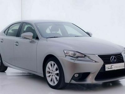 usado Lexus IS300h Executive Navibox