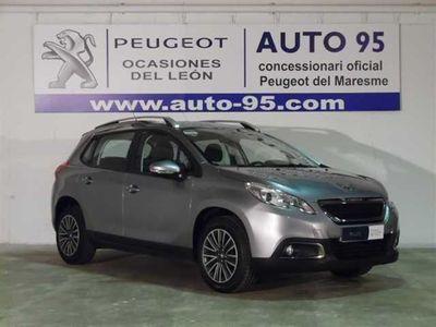 usado Peugeot 2008 Active 1.6 e-HDi 92