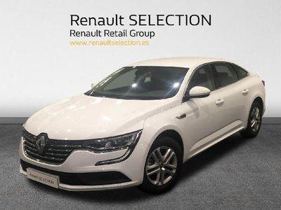 usado Renault Talisman dCi Life Energy 81 kW (110 CV)