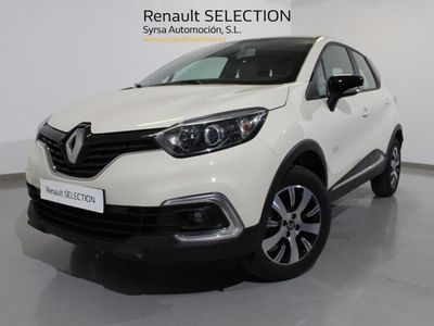 usado Renault Captur TCe Energy Intens 66kW