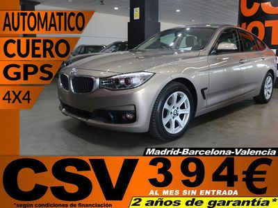 gebraucht BMW 320 Gran Turismo 320 d xDrive 140 kW (190 CV)