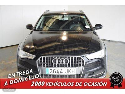 usado Audi A6 Allroad Quattro 3.0 TDI 272CV quattro S tron Advanced ed