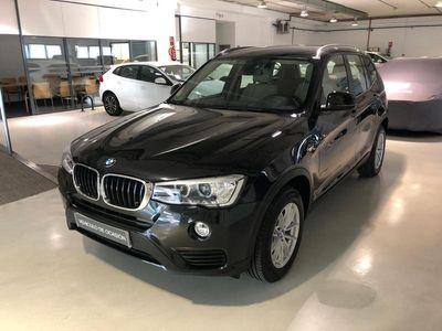 usado BMW X3 XDRIVE 2.0D