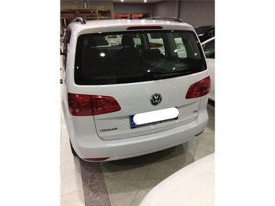 usado VW Touran 1.6TDI Advance BMT 105