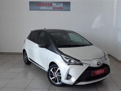 usado Toyota Yaris 1.5 Feel! 20 Aniversario