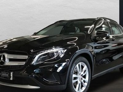 used Mercedes GLA200 Clase GLACDI / d Style