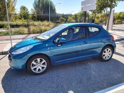 usado Peugeot 207 1.6HDI Sport