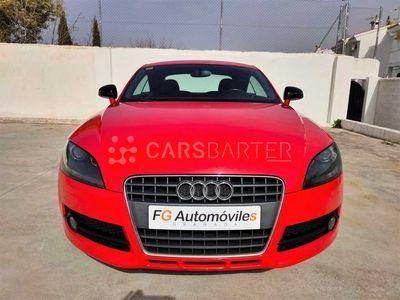 usado Audi TT S-LINE 2.0 TFSI 200 CV 3p