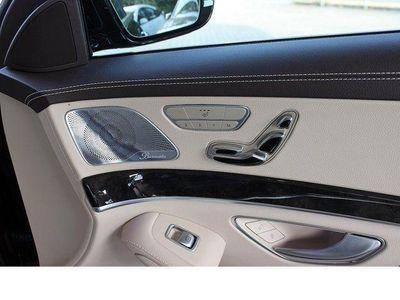 usado Mercedes S350 BT AMG FULL,PANORAMICO,DISTRONIC ..