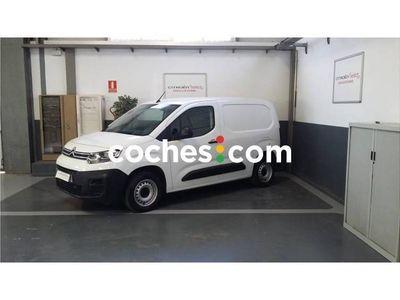 usado Citroën Berlingo Van Bluehdi S&s Talla M Control 100