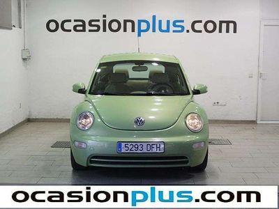 usado VW Beetle 1.6 Aut.