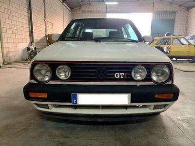 usado VW Golf GTI 1.8 A.A. 110